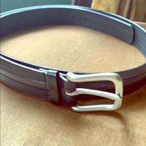 Black/Brown Belt